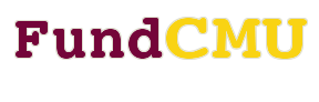 Central Michigan University Retina Logo